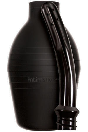 Анальный душ Renegade Body Cleanser Black NS Novelties черный