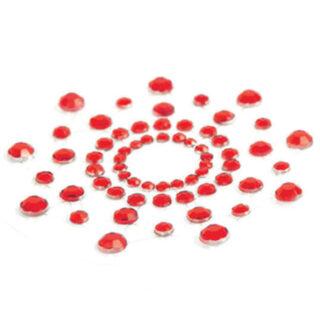 Пестисы Bijoux Indiscrets - Mimi Red, красный