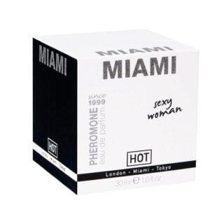 Духи для Женщин Miami Sexy - 30мл