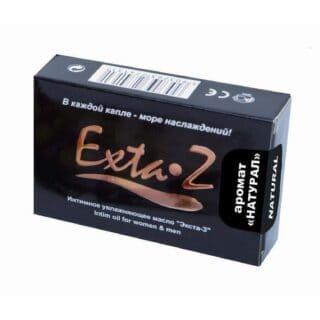 EXTA-Z Интимное масло Desire Натурал 1,5 мл