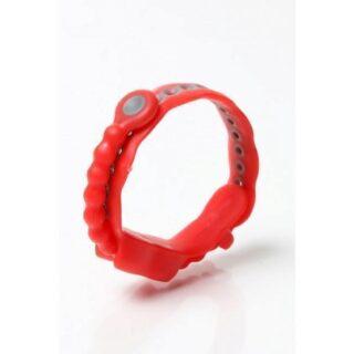 Эрекционное кольцо SPEED SHIFT красное