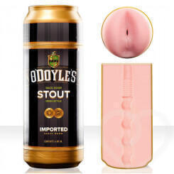 Мастурбатор Fleshlight Sex in a Can O Doyles Stout