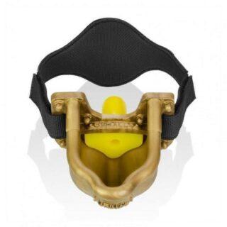 Кляп-писсуар для золотого дождя - Oxballs Urinal Gag Strap-on Urinal