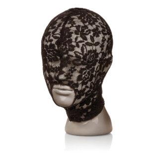 Кружевная маска шлем Scandal