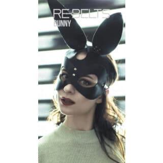 Маска Bunny Black