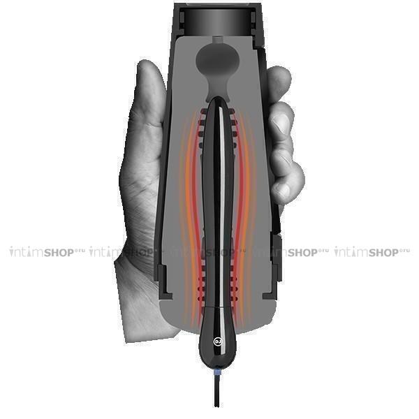 Нагреватель для мастурбаторов DOC JOHNSON Main Squeeze - Warming Accessory