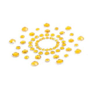 Пестисы BIJOUX INDISCRETS - MIMI GOLD, золотистый