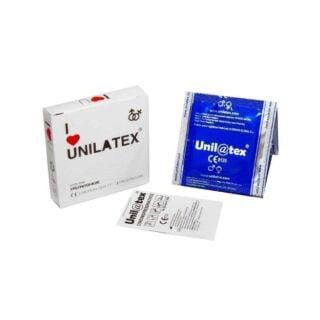 Презервативы UNILATEX ULTRA THIN №3 ультратонкие