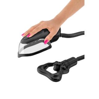 Вакуумная помпа Perfect Touch Vibrating Pussy Pump PipeDream с вибрацией